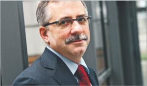 Prof. Piotr Tuleja, kierownik Katedry Prawa Konstytucyjnego UJ, sędzia Trybunału Konstytucyjnego w stanie spoczynku