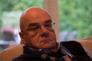 Prof. Jerzy Zajadło