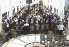 Uzasadnienie postanowienia sądu w sprawie śledztwa dotyczącego głosowania w Sali Kolumnowej