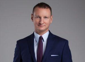 dr Marcin Krzemiński