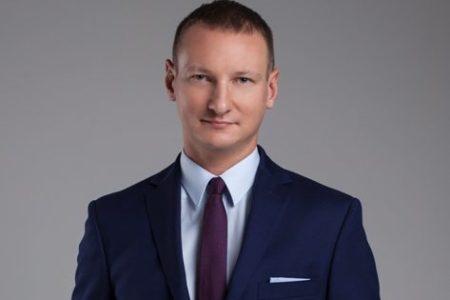 dr Marcin Krzemiński - redaktor naczelny konstytucyjny.pl, pracownik Katedry Prawa Konstytucyjnego UJ, radca prawny