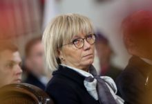 """Julii Przyłębskiej wiersze wyłowione z """"Sieci"""""""