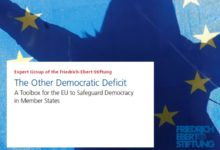 The Other Democratic Deficit. A Toolbox for the EU to Safeguard Democracy in Member States