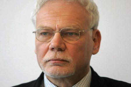 Prof. Marek Safjan, sędzia TSUE