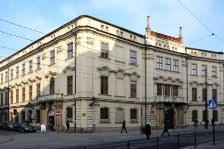 Pałac Larischa