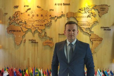 Grzegorz Kuca - dr hab. nauk prawnych, specjalista z zakresu prawa konstytucyjnego, adwokat