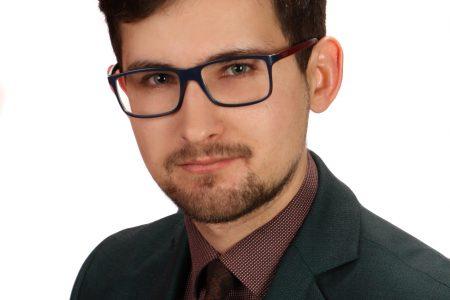 Janusz Roszkiewicz