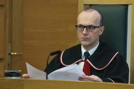 Prof. Marek Zubik