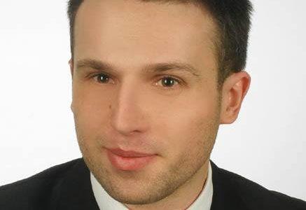 Paweł Marcin Dudek - prawnik, absolwent Uniwersytetu Jagiellońskiego, ekspert Krakowskiego Instytutu Prawa Karnego