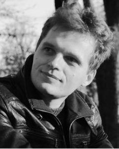 dr Wojciech Ciszewski. Katedra Teorii Prawa UJ
