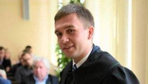 Jakub Szczepański, adwokat, Izba Adwokacka w Płocku