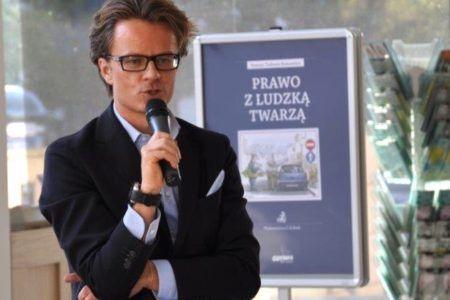 Prof. Tomasz Tadeusz Koncewicz