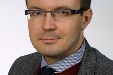 Wojciech Langer - Sędzia Sądu Rejonowego w Nowym Sączu