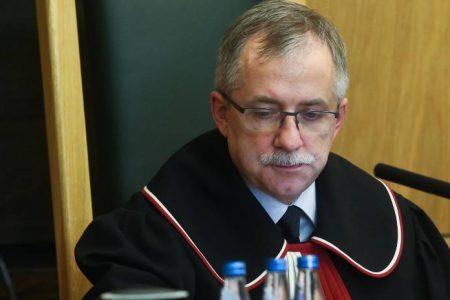Prof. Piotr Tuleja
