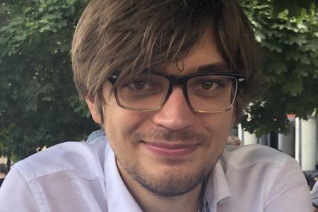 Dr hab. Adam Dyrda, Katedra Teorii Prawa UJ