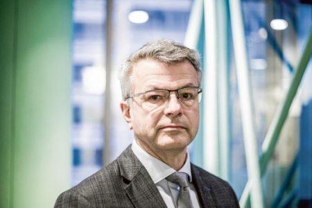 Prof. Włodzimierz Wróbel / Fot. ADAM STĘPIEŃ / AG - źródło: tygodnikpowszechny.pl