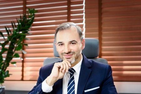 dr hab. Tomasz Pietrzykowski, prof. UŚ