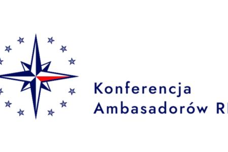 Konferencja Ambasadorów logo